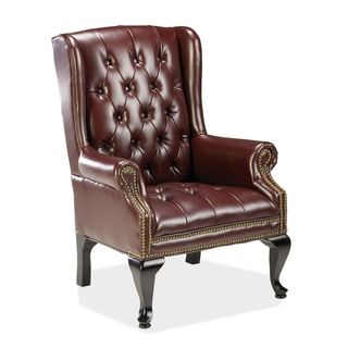 Boss Traditional Style Executive Guest Chair   Overstock™ Shopping   The  Best Prices On Boss