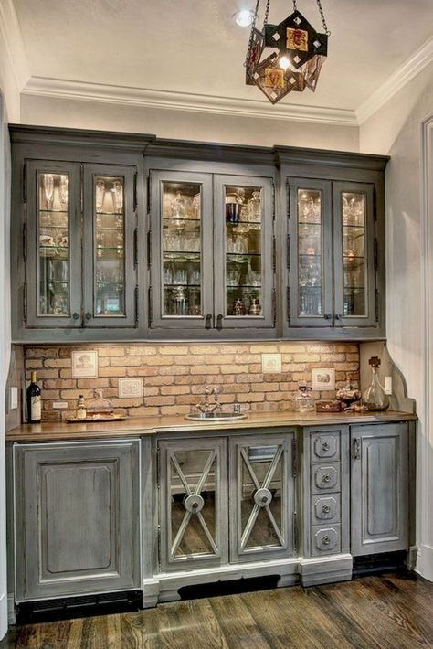 farmhouse kitchen cabinets hardware butler pantry 51 trendy ideas in 2020 rustic kitchen on farmhouse kitchen hardware id=49573
