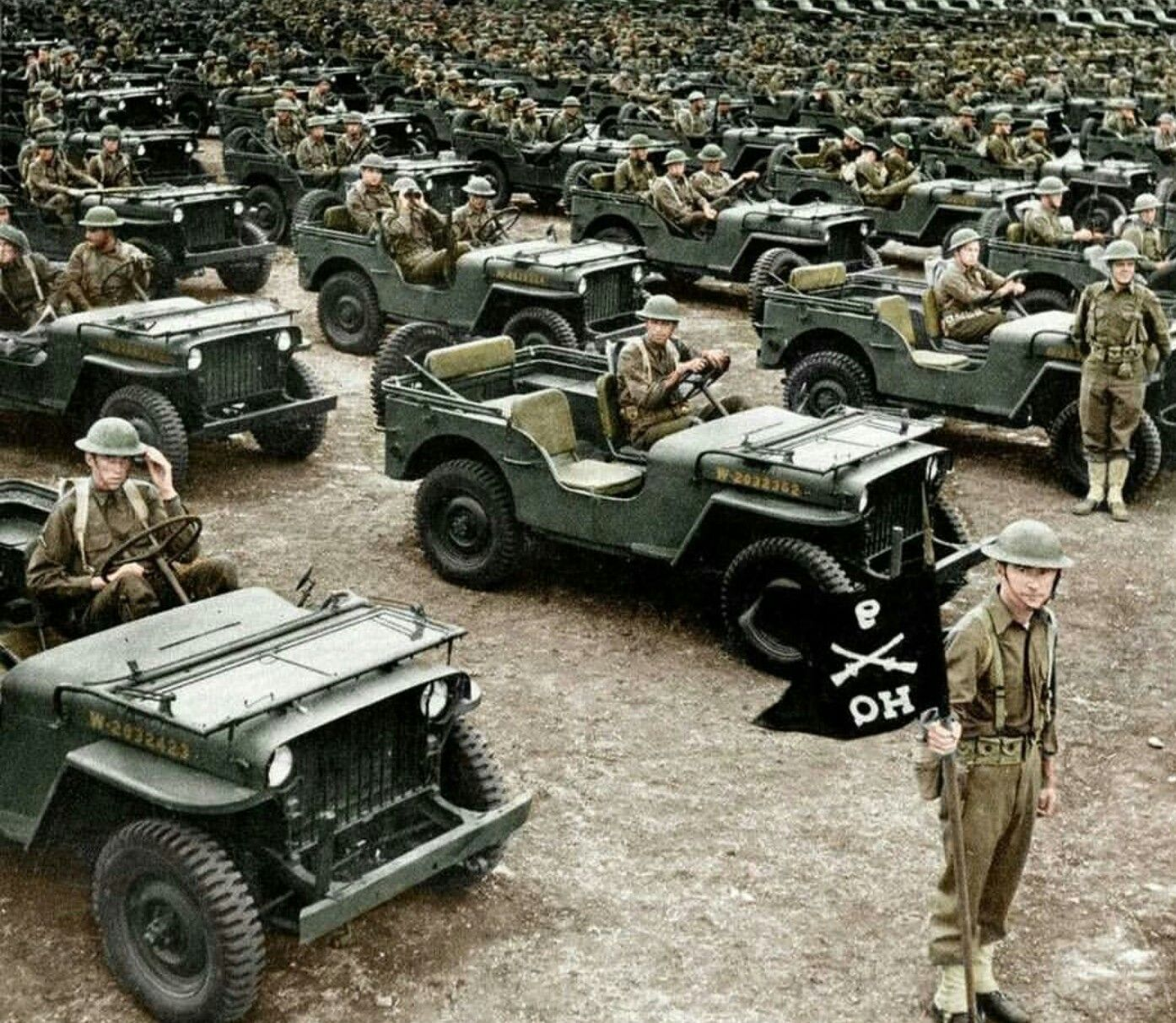Jeeps For Sale Columbus Ohio >> Pin by chuck england on jeep | Veículos militares, Jipes, Jipe