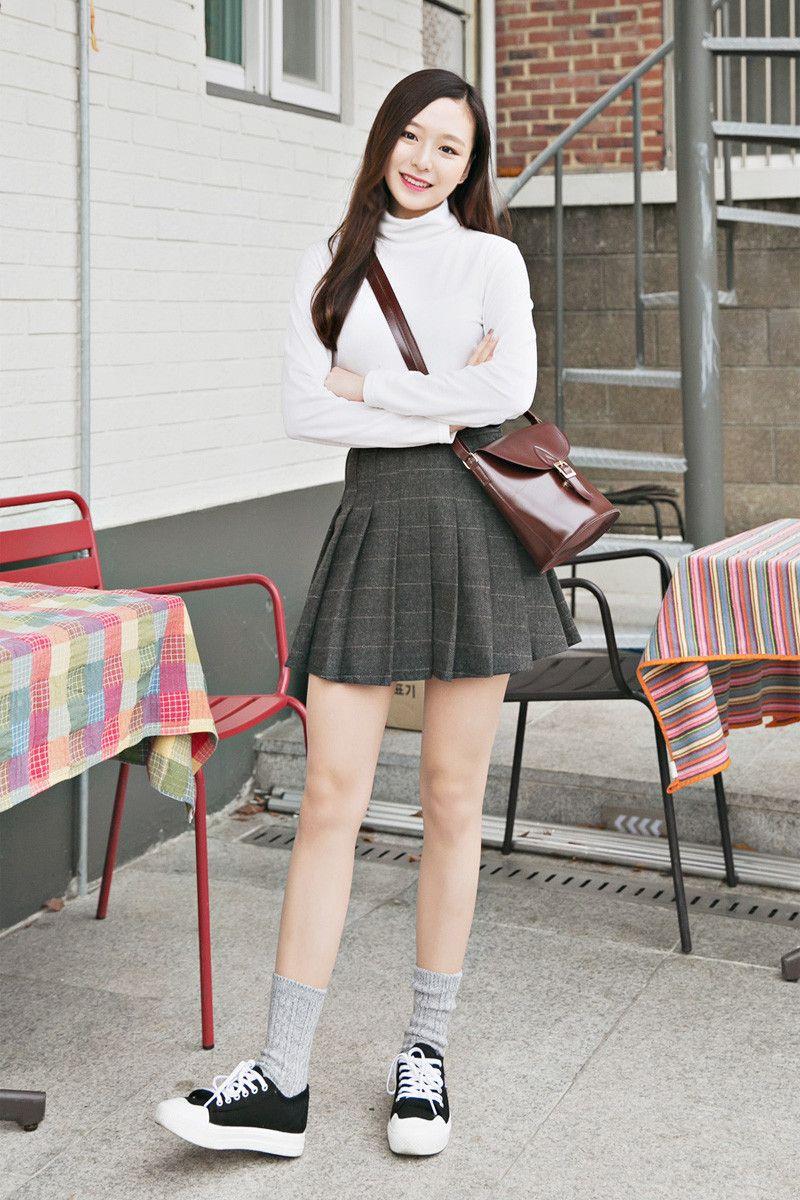 51 Korean Fashion And K Pop Photos From Fashion Bloggers Ulzzang Fashion Fashion Kpop Fashion