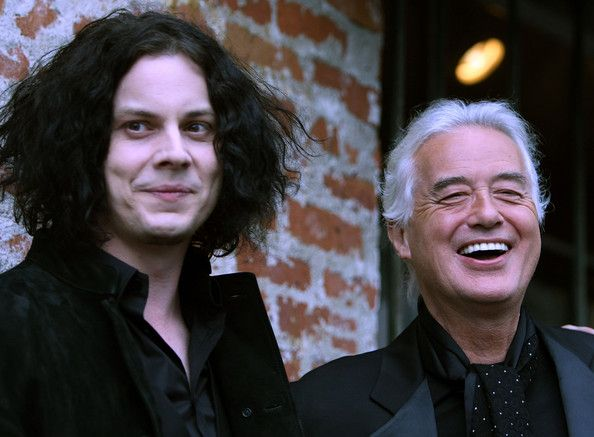 "Jimmy Page Photo - Premiere Of Sony Pictures Classics ""It Might Get Loud"" - Arrivals"