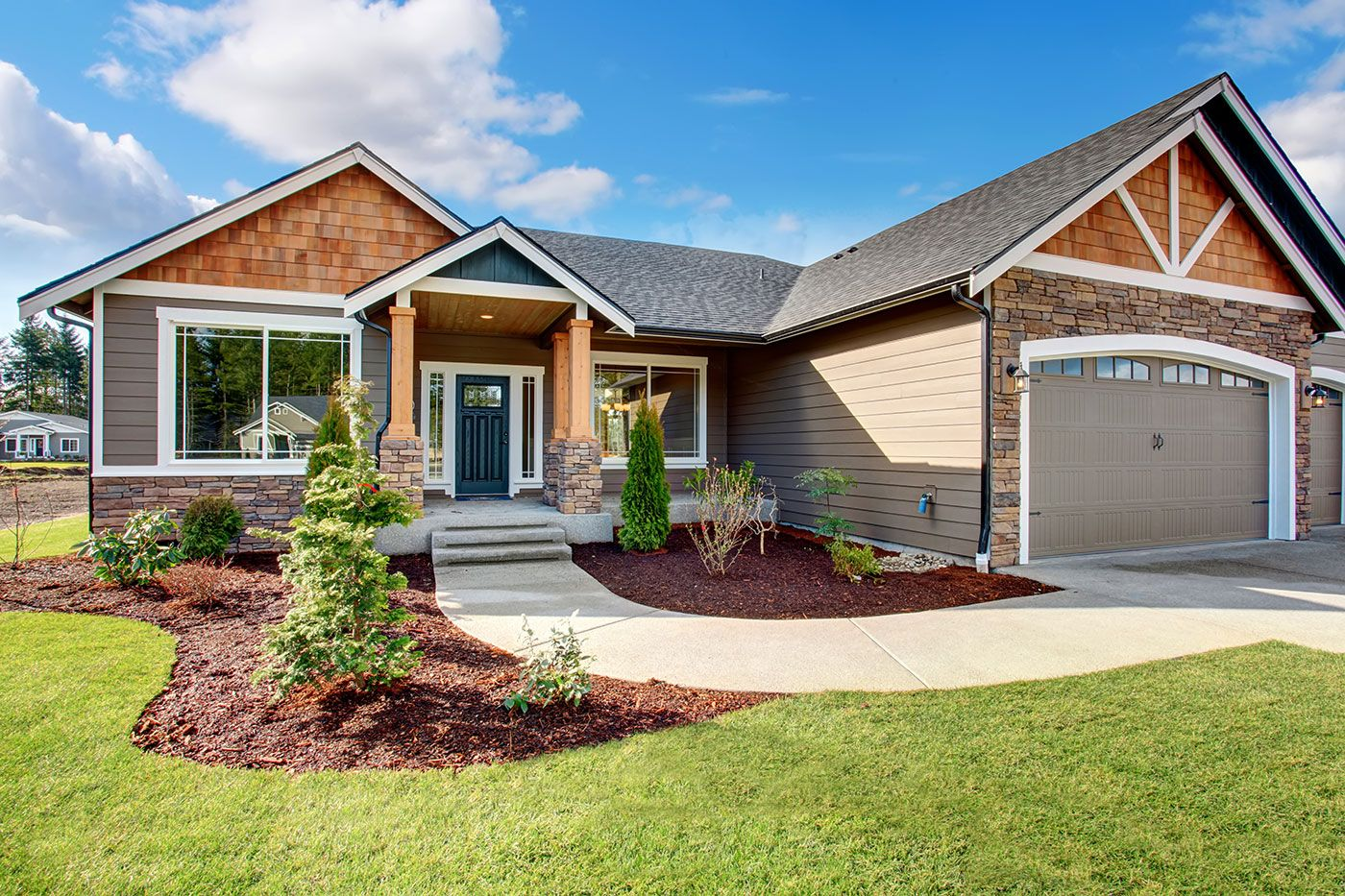 Why Should You Be Looking To Waterproof Your House In 2020 House Exterior House Siding House Siding Options