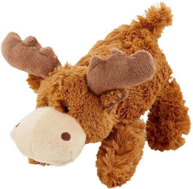 Buy Kong Cozie Marvin The Moose Plush Dog Toy Small At Chewy Com