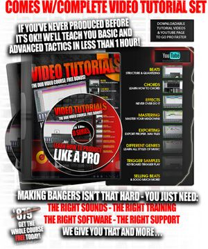 DUBturbo - Beat Maker Software  Make Pro Rap, Hiphop, House