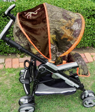 Orange Car Seat And Stroller Combo Strollers 2017