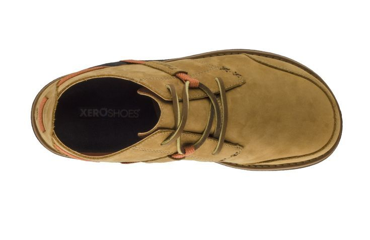Looking for a more work ready or fashionable zero drop barefoot shoe? This stylish minimalist shoe i...