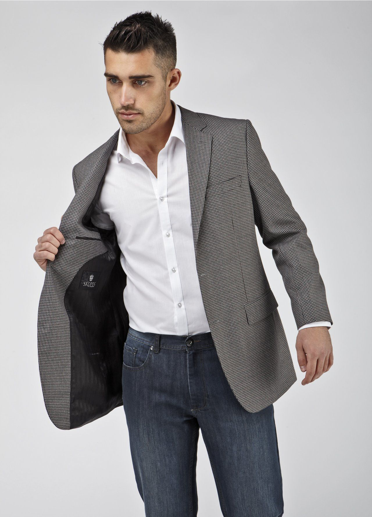 Pin on Sport jacket and blazer outfits