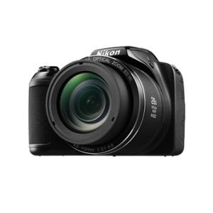Aparat Foto Digital Nikon COOLPIX L340 Black | Electronice Pe Net