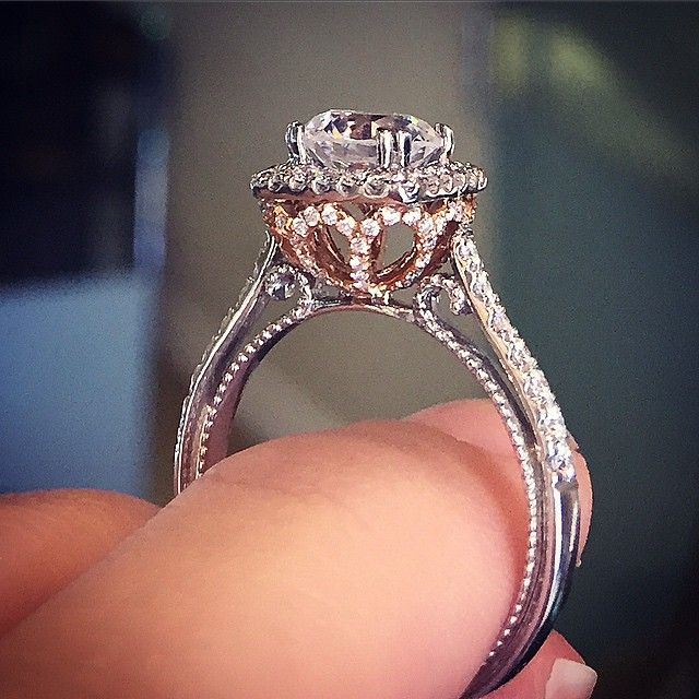 Top 10 Designer Engagement Rings Of 2015