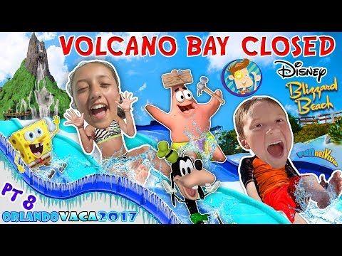f683f4610ec  RANT  ALERT + Disney Blizzard Beach Water Slides (FUNnel Summer  8) -  YouTube