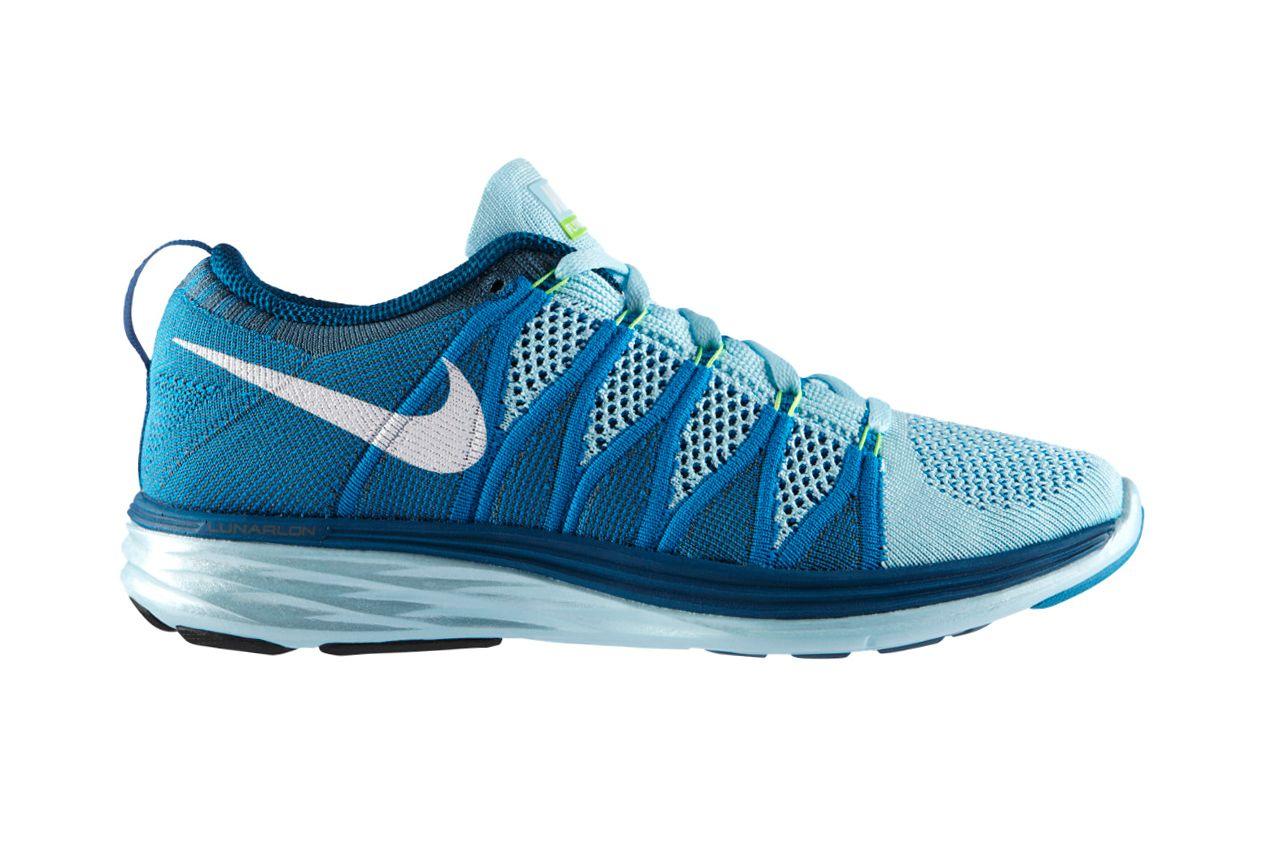 promo code d5576 08c2e Nike 2014 Spring Flyknit Lunar2 Collection