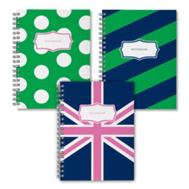 Sarah Pinto Notebook