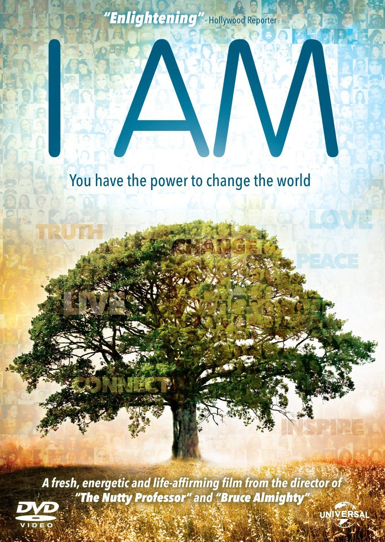 I Am Dvd 2010 Amazon Co Uk Tom Shadyac Film Tv Mudar O Mundo Filmes Mundo