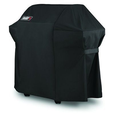 Superior Weber Spirit®/Genesis® Grill Cover With Storage Bag