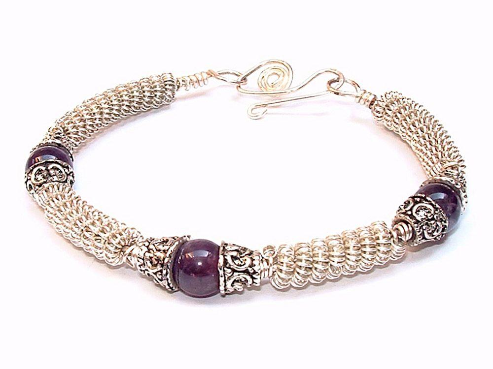 wire work jewelry patterns | ... design jewelry, beaded jewelry ...