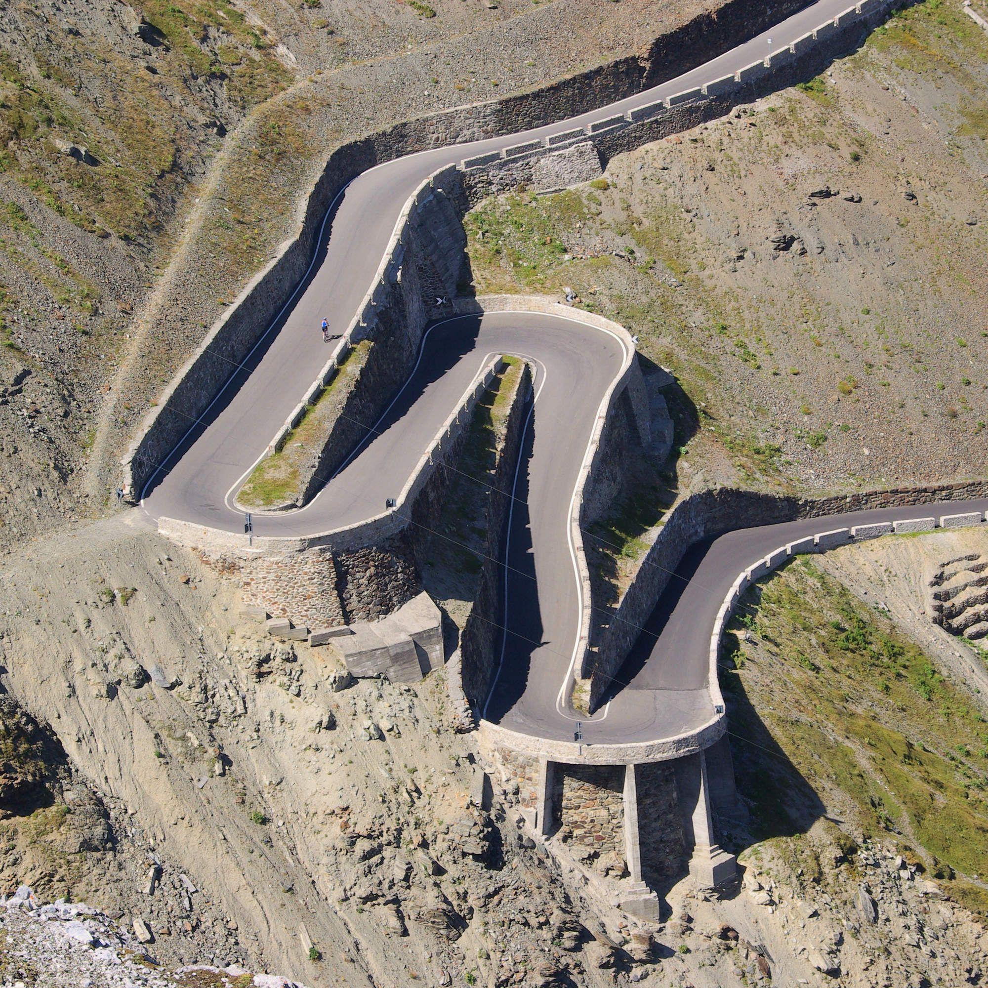 THE WORLD'S 12 MOST DANGEROUS ROADS | Thrillist Travel