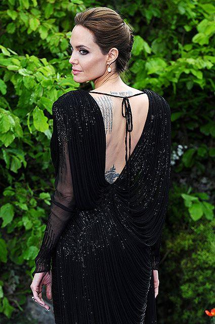 С днем рождения, Анджелина Джоли: 10 причин, почему мы ей восхищаемся   СПЛЕТНИК