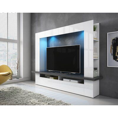 Latitude Run® Aelan Entertainment Center for TVs up to 50"