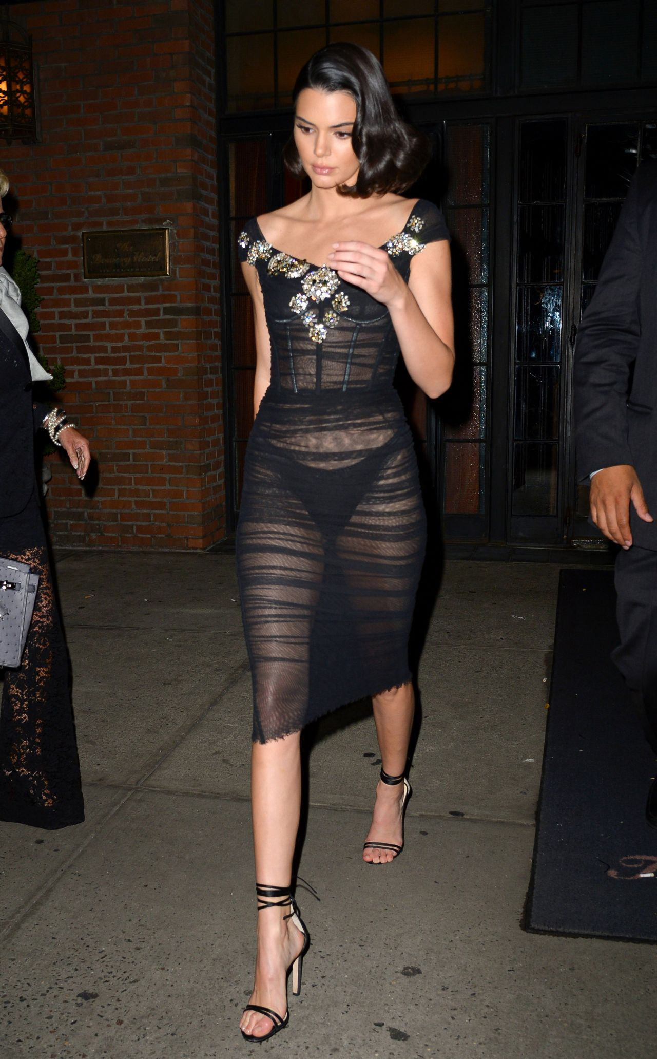 da8296970837 Kendall Jenner Legs, Kylie Jenner, Ruched Dress, Mesh Dress, Bodycon Dress,