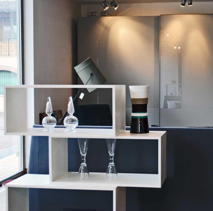 Zig-Zag-Bookcase | Shelves/ Cabinets/ Wardrobes | Pinterest