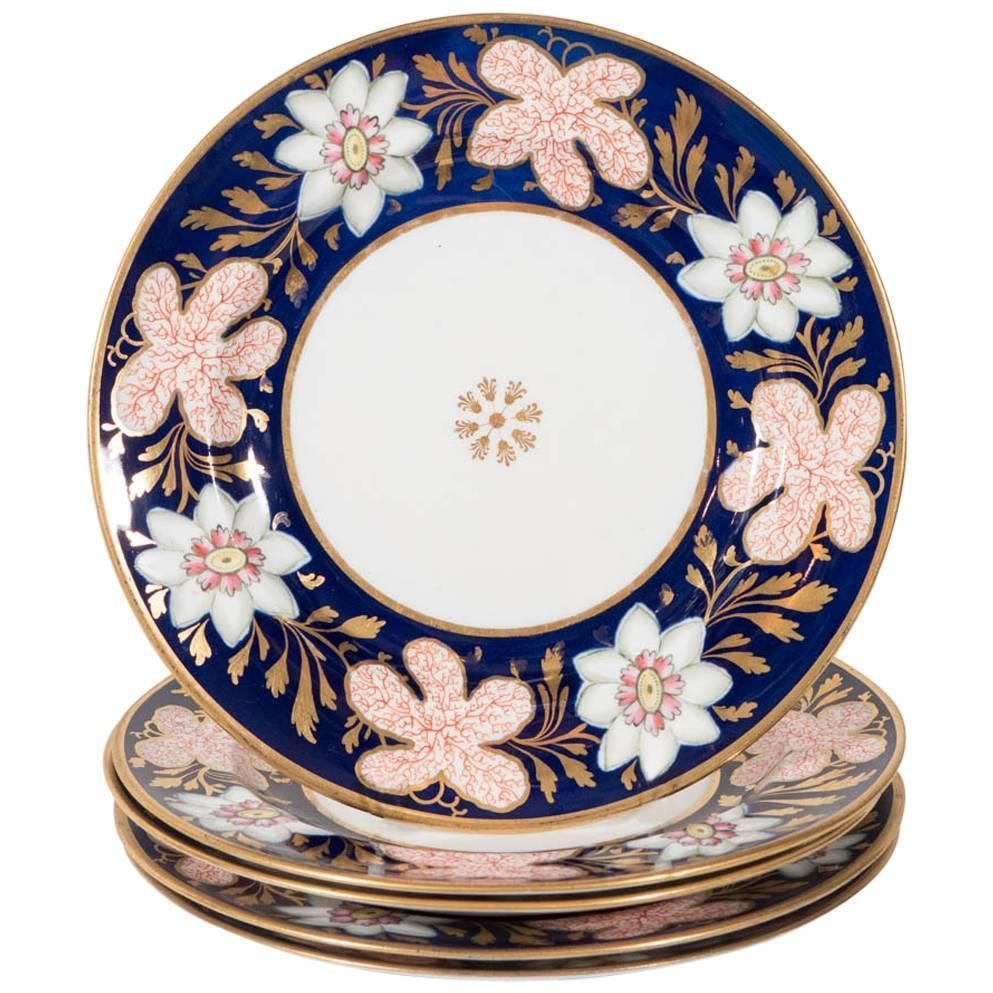 Antique English Dishes Red White Blue  sc 1 st  Pinterest & Antique English Dishes Red White Blue | English dishes Dishes and ...