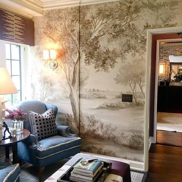 Spring showhouses marcus design bloglovin  interiordesignstylesandideas also rh pinterest