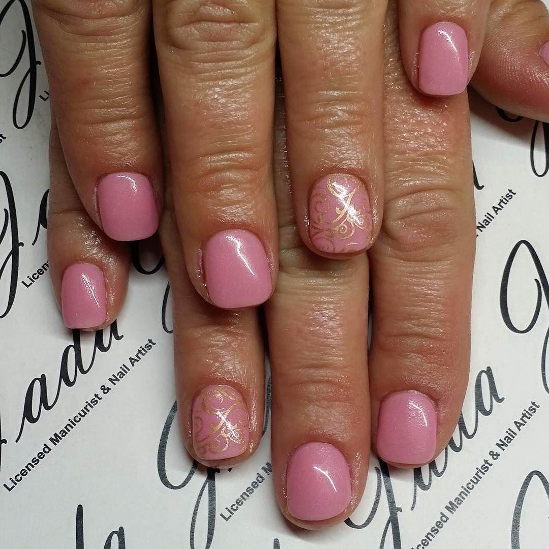 #nails #manicures #manicure #nailsoftheday #nailart #nailpromote #naildit #nailpromagazine #nailsmag #pretty #scra2ch #nailstamping #pink #dfwnailtech #dfwnails #customnailart #cute #shortnails #shortnailsclub #naturalnails #instagood #instanails #nailstagram #nailswag #love by jadaayala_nailartist