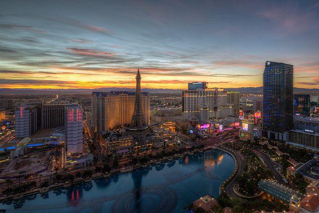 Sunrise Las Vegas