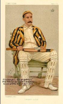 1892 Lord Hawk