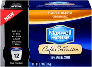 picture relating to Maxwell House Coupons Printable identify Pin upon KCL
