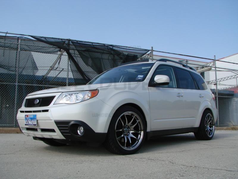 subaru forester white wheels Google Search Subaru