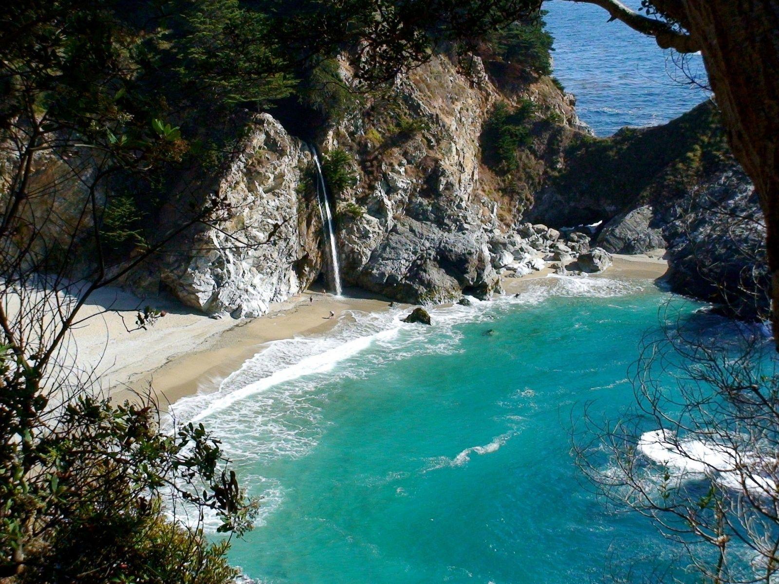 screen savers free beach | beach wallpaper free beach pictures
