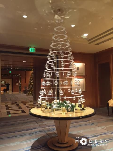 best images about modern christmas trees on pinterest with modern christmas - Modern Christmas Trees