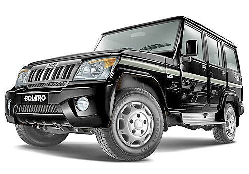 Mahindra Bolero Price Rs 5 87 7 2 Lakh New Cars Mahindra Cars Willys Jeep