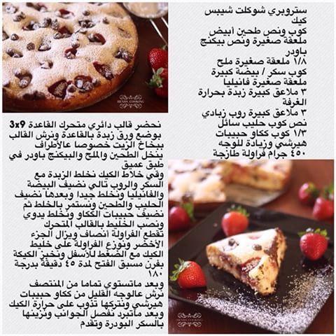 Pin On Different Berries Cherry Jam Cakes Arabie