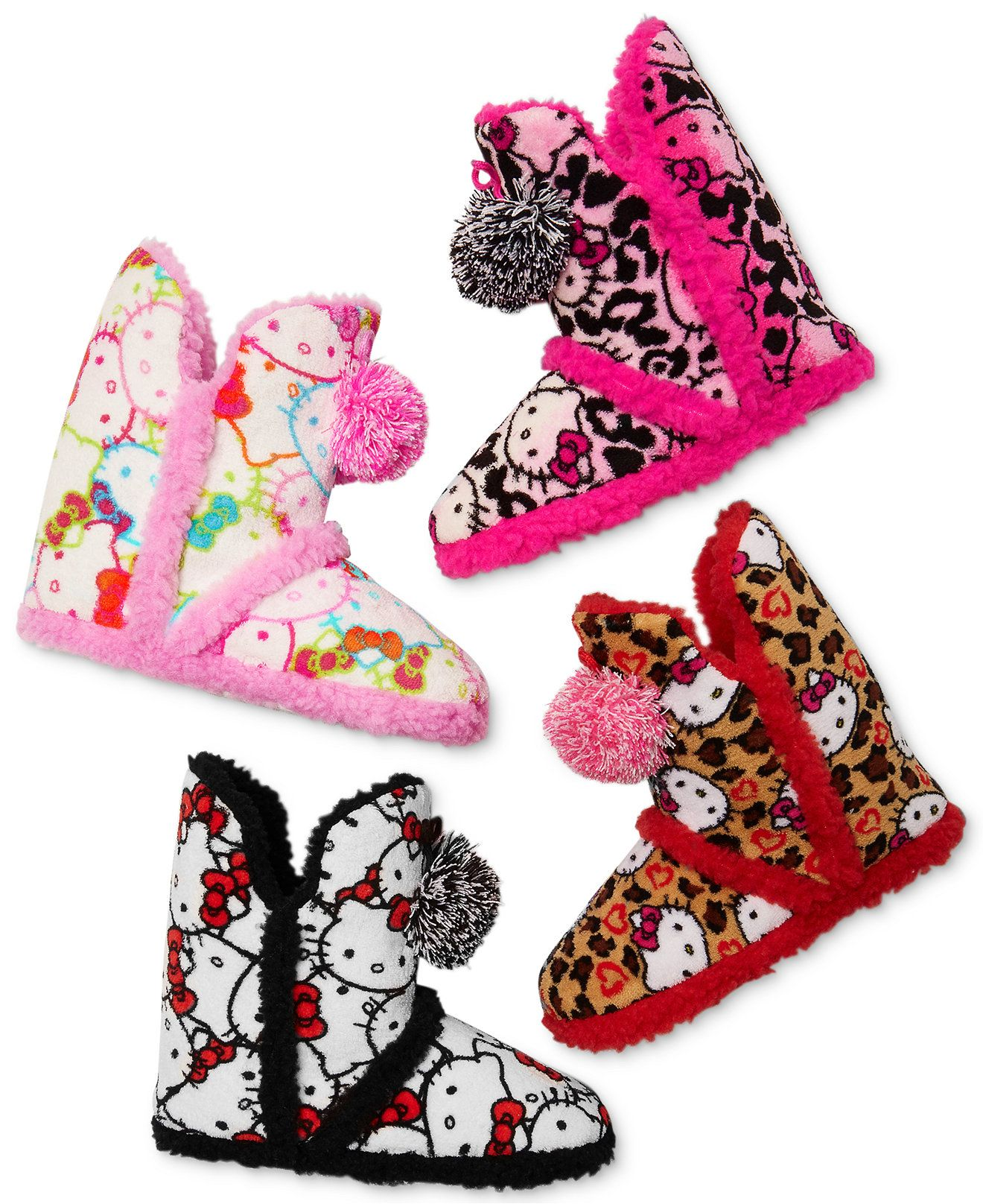 Love These Fun Slippers  Great Christmas Gift