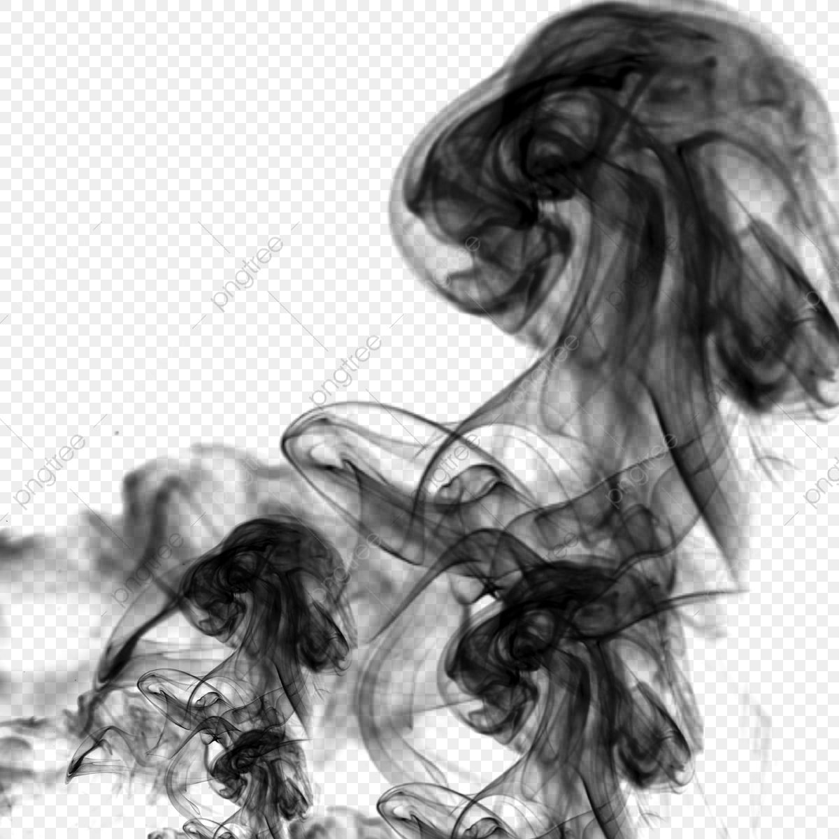 Ilustracao De Fumaca Preta Preto Fumaca Cor Imagem Png E Psd Para Download Gratuito Ilustrasi Gambar Gambar Bergerak