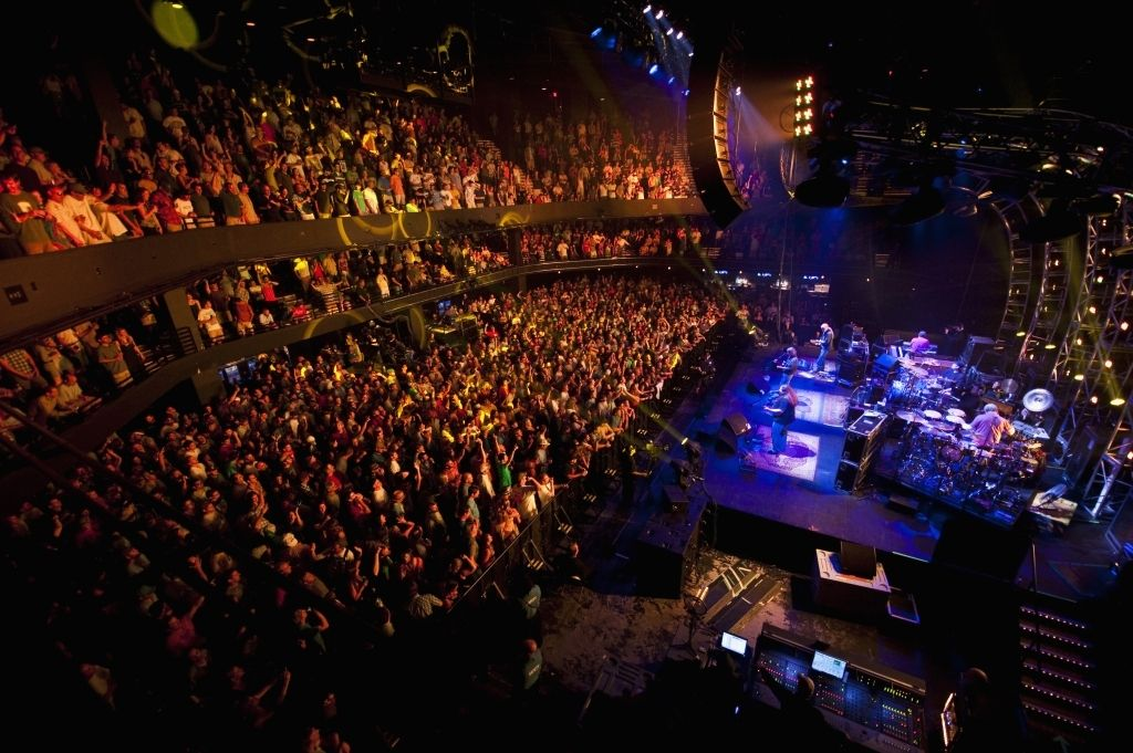 Moody Theater Seating Chart July Events Music Venue Austin Nightlife