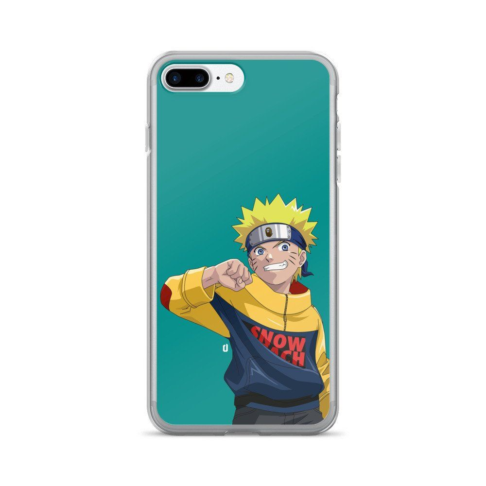 naruto case iphone 7