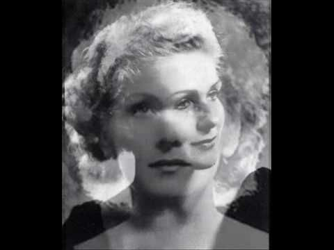 A rare recording by Elisabeth Schwarzkopf, from an obscure ...