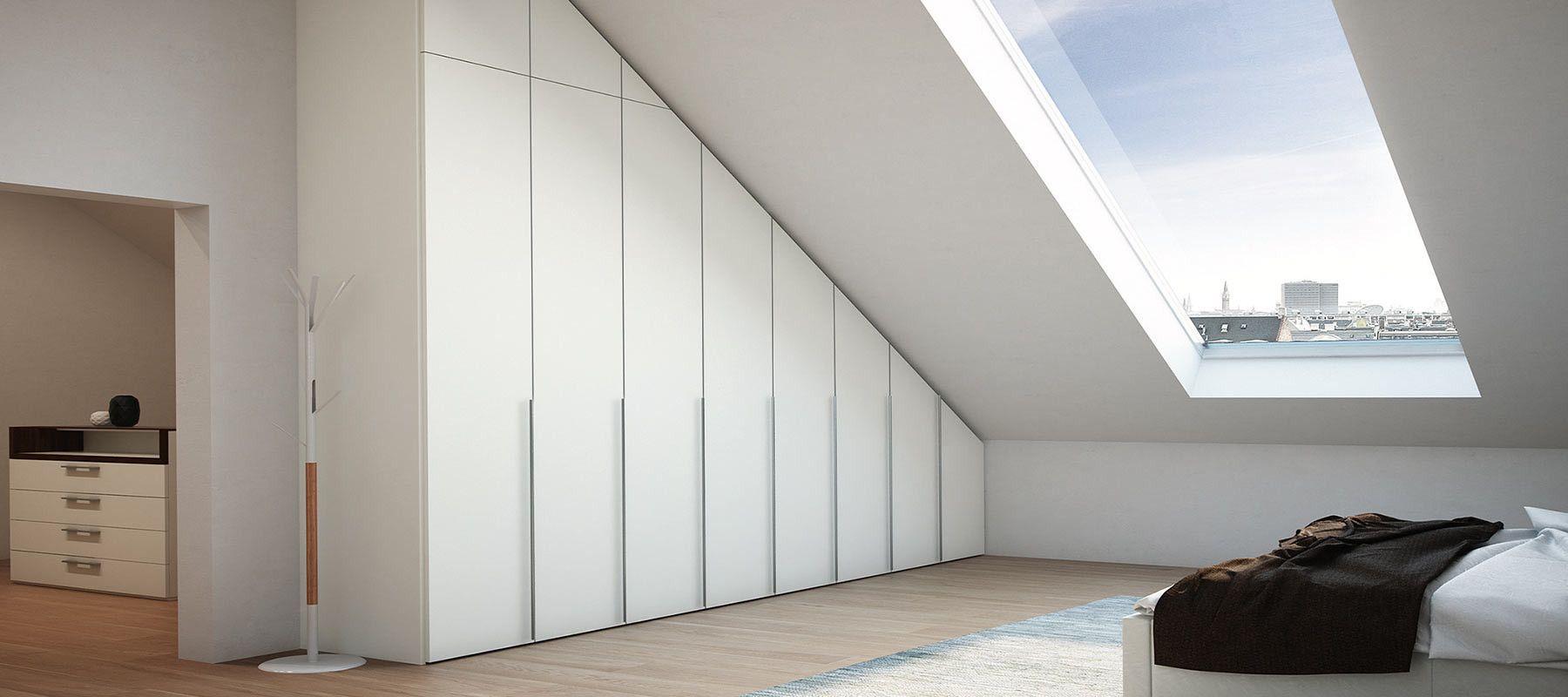 Schlafzimmer Mit Dachschräge Planen Galerie Schlafzimmer