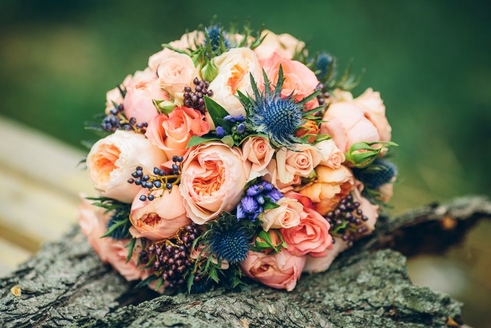 How Much Do Floral Designers Get Paid Wedding Bouquets Wedding Flowers Bouquet