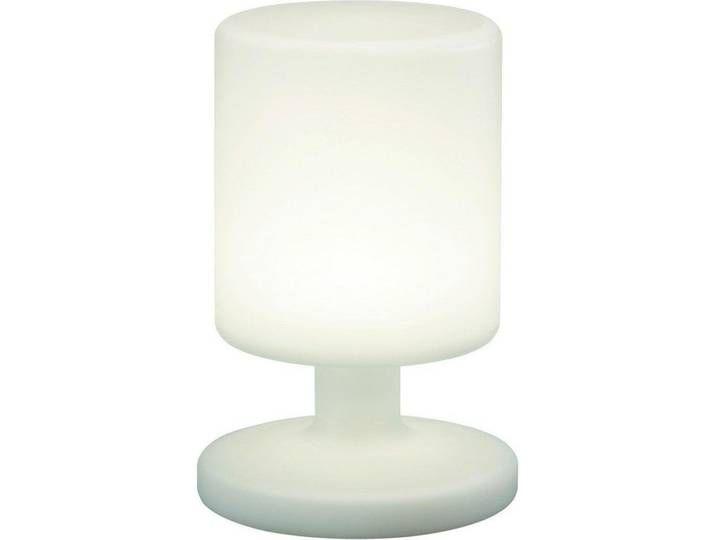 Trio Leuchte Led Aussen Tischleuchte Barbados Weiss H 25 5 Cm 1 Fl In 2020 Trio Lampen Led Leuchtmittel Led Lampe