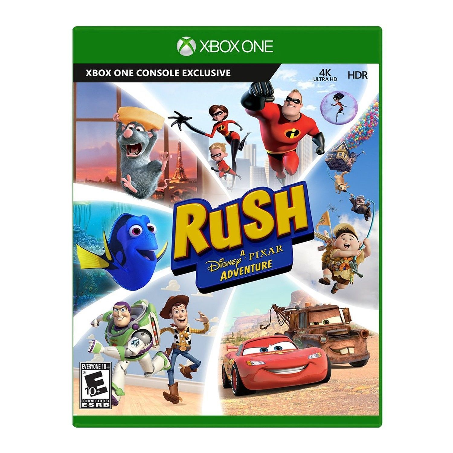 Pin by Samantha on Disney Pixar Games (With images) Xbox