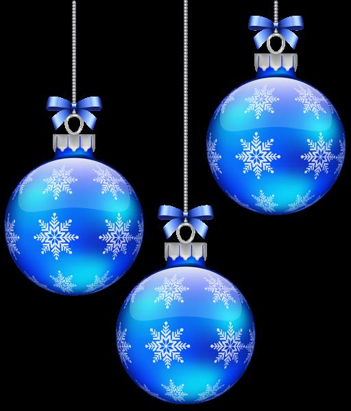 Blue Christmas Balls Decoration Png Clipart Image Christmas Balls Decorations Christmas Ornaments Blue Christmas Decor