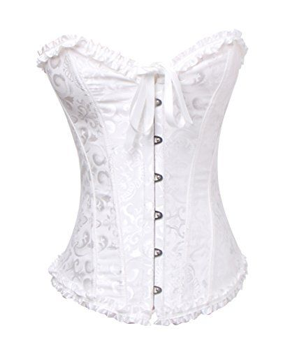 6f7b13b1f9 FADTOP European Palace Style Corset Sexy Women s Wedding Dress Underwear --  Find out more about