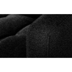 Photo of smart lenestol Gesa – svart – 102 cm – 83 cm – 91 cm – polstrede møbler> lenestoler> polstrede lenestoler