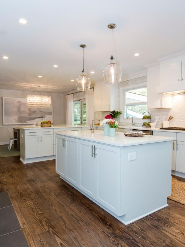 Small Kitchen Makeover 15 Gorgeous Kitchens Seen On Love It Or
