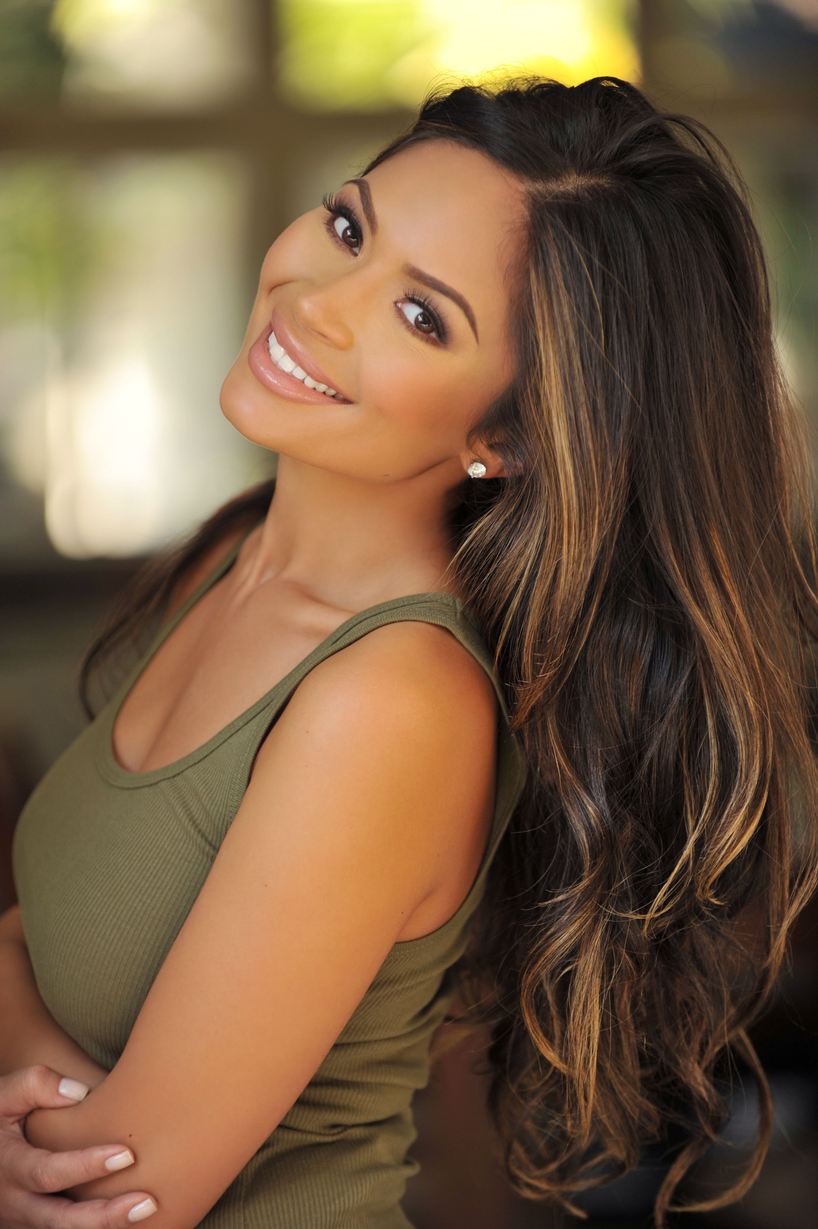 Marianna hewitt hair light ombre dark colored cut celebrity hair marianna hewitt hair light ombre dark colored cut celebrity hair trends 2014 urmus Image collections