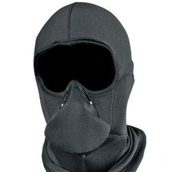 2014 R.U.Outside Fog eVader Face Protection Gear Headwear Balaclava Combo